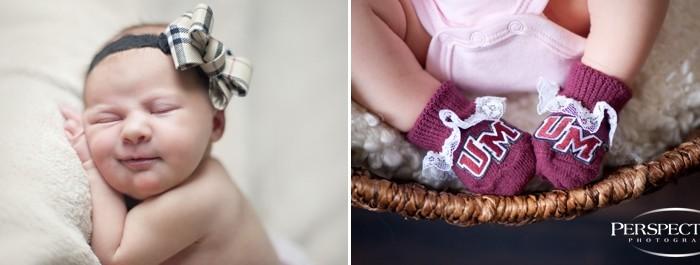 Madeline | Newborn Portraits