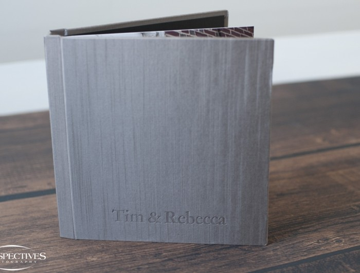 Album | Rebecca & Tim