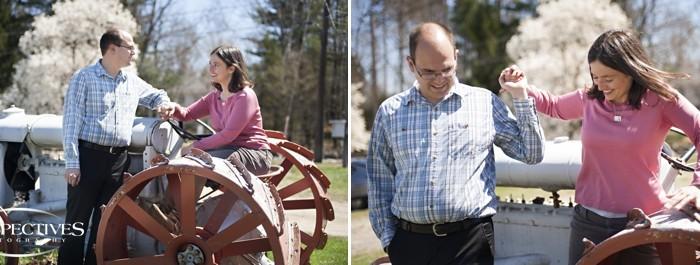 Rachel & Tucker are Engaged | Codman Estates, Lincoln Massachusetts