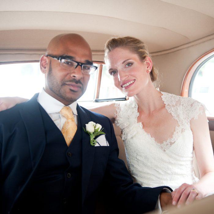 Amanda & Kent | Boston Wedding Photography