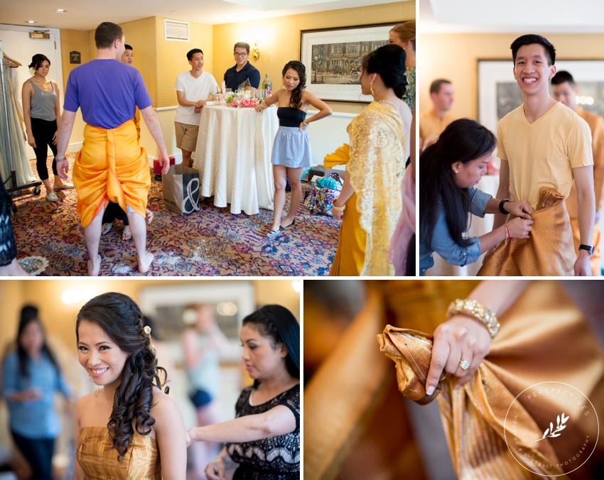 Taj Boston Wedding